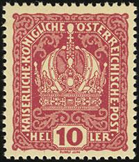 Crown / Kaiser Forgeries